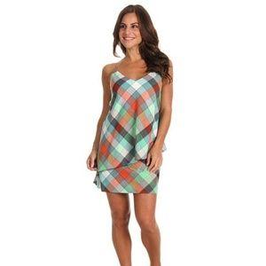 Patagonia Women's Dappled Light Dress Size 0
